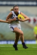 AFL 2016 Rd 03 - Curtain Raiser West Coast v Fremantle