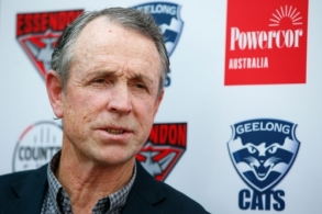AFL 2016 Media - Essendon Team of the Country Press Conference