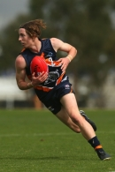 TAC Cup 2016 Rd 03 - Calder Cannons v NSW/ACT