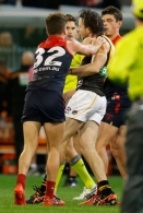 AFL 2016 Rd 05 - Melbourne v Richmond