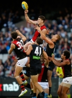 AFL 2016 Rd 06 - Carlton v Essendon
