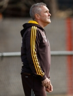 AFL 2016 Training - Hawthorn 050516