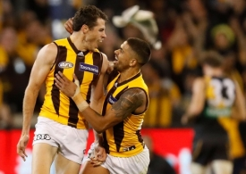 Photographers Choice - AFL 2016 Rd 07