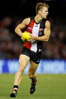 AFL 2016 Rd 07 - St Kilda v North Melbourne