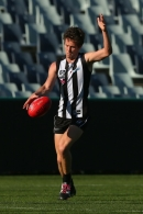 VFL Rd 06 - Geelong v Collingwood