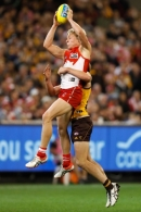 Photographers Choice - AFL 2016 Rd 09