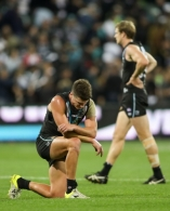 AFL 2016 Rd 09 - Port Adelaide v West Coast