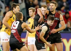 AFL 2016 Rd 10 - Essendon v Richmond
