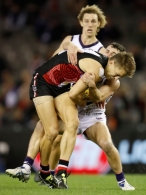 AFL 2016 Rd 10 - St Kilda v Fremantle