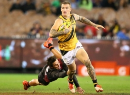 Photographers Choice - AFL 2016 Rd 10