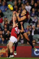 AFL 2016 Rd 11 - Fremantle v Essendon