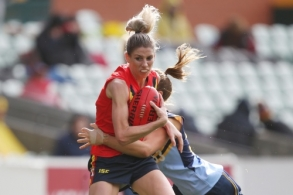 AFL 2016 Womens - South Australia v NSW ACT