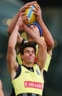 AFL 2016 Training - Collingwood 090616