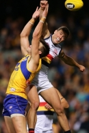 AFL 2016 Rd 12 - West Coast v Adelaide