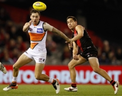 AFL 2016 Rd 13 - Essendon v GWS Giants