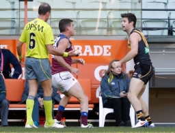 AFL 2016 Rd 14 - Richmond v Brisbane