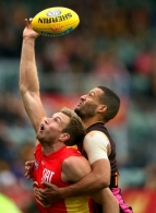AFL 2016 Rd 14 - Photographers Choice