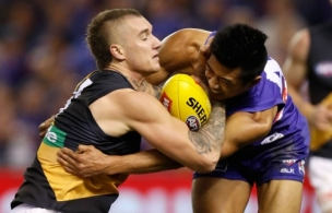 Photographers Choice - AFL 2016 Rd 16