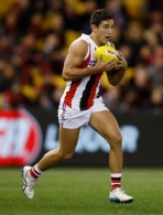 AFL 2016 Rd 16 - Essendon v St Kilda