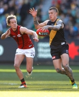AFL 2016 Rd 17 - Richmond v Essendon