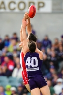 AFL 2016 Rd 19 - Fremantle v Sydney