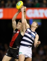 AFL 2016 Rd 20 - Geelong v Essendon