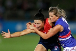 AFL 2016 Media - Womens All Stars Match