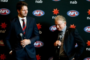 AFL 2016 Media - NAB AFL Rising Star