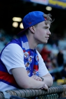 AFL 2016 Second Elimination Final - West Coast v Western Bulldogs