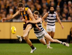 Photographers Choice - AFL 2016 Finals Week 1