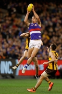AFL 2016 Second Semi Final - Hawthorn v Western Bulldogs