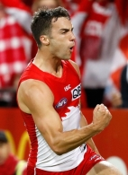 AFL 2016 First Semi Final - Sydney v Adelaide