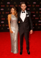 AFL 2016 Media - Swisse Brownlow Red Carpet Arrivals