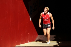 AFL 2016 Training - Sydney Swans 260916