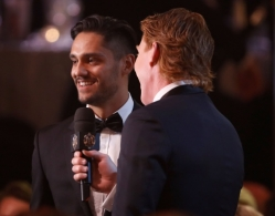 AFL 2016 Media - Brownlow Medal
