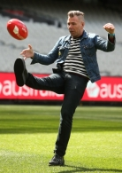 AFL 2016 Media - Virgin Australia Premiership Party Media Call