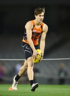 AFL 2016 Media - Draft Combine Day 2