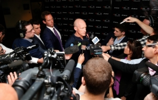 AFL 2016 Media - NAB Trade Period