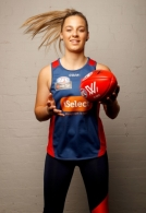 AFL 2016 Media - AFL Womens Apparel Launch