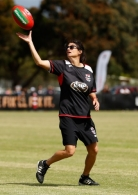 AFL 2016 Training - St Kilda 211216