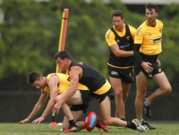 AFL 2017 Training - Hawthorn 200117