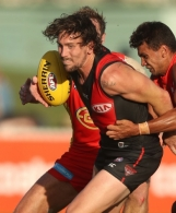 AFL 2017 JLT Community Series - Gold Coast Suns v Essendon