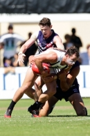 AFL 2017 JLT Community Series - Fremantle v Collingwood