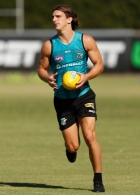 AFL 2017 Training - Port Adelaide 090317