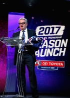 AFL 2017 Media - AFL Season Launch