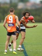 AFL 2017 Training - GWS Giants 230317