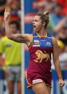 AFLW 2017 Grand Final - Brisbane v Adelaide