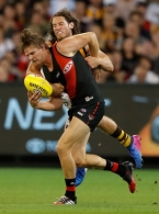 AFL 2017 Round 01 - Essendon v Hawthorn
