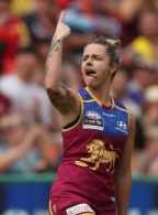 AFLW 2017 Grand Final - Photographers Choice