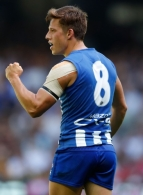 AFL 2017 Round 01 - North Melbourne v West Coast